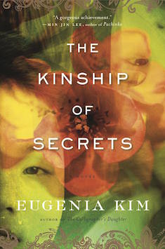 the kinship of secrets book