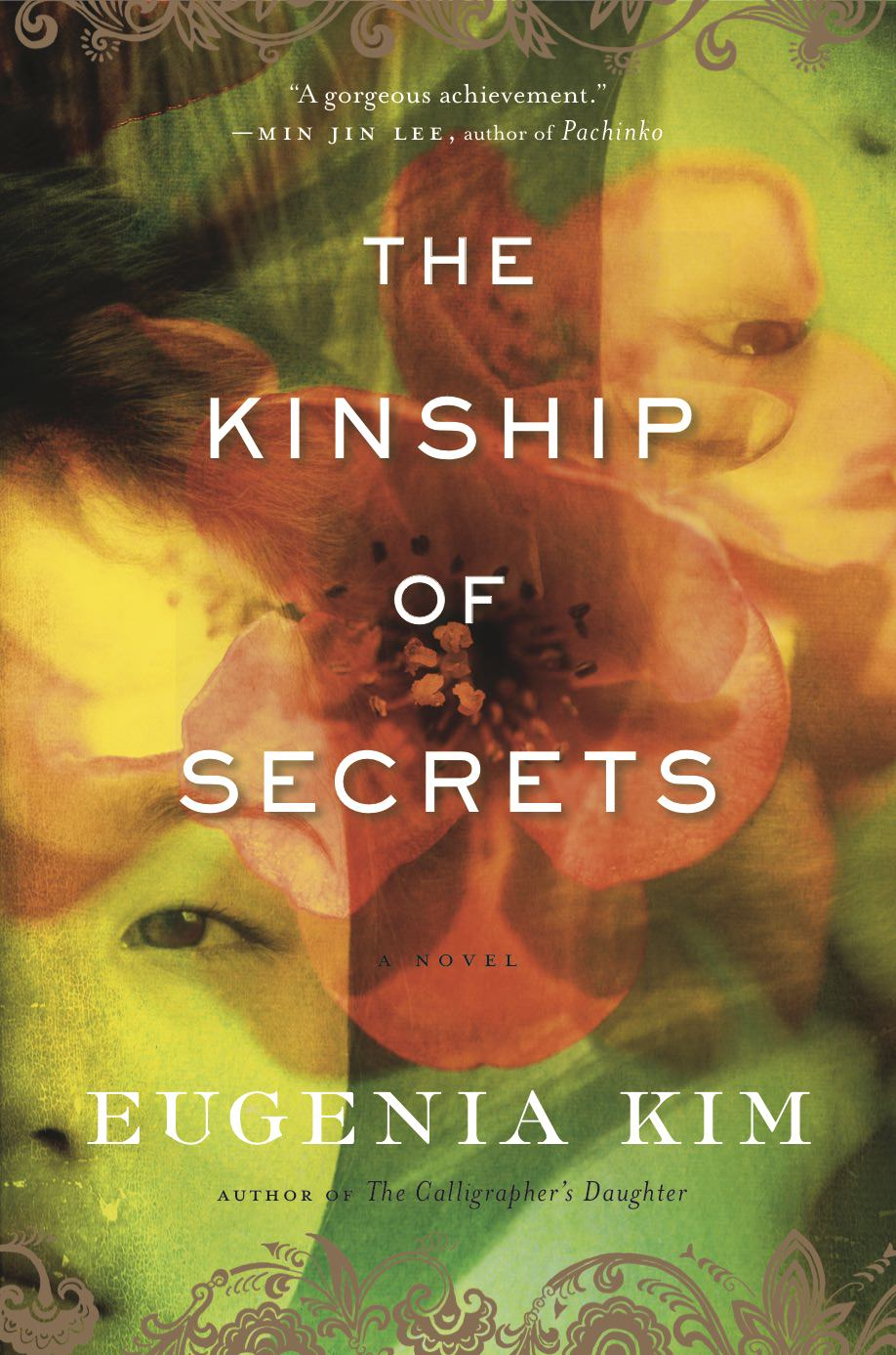 Eugenia Kim The Kinship of Secrets