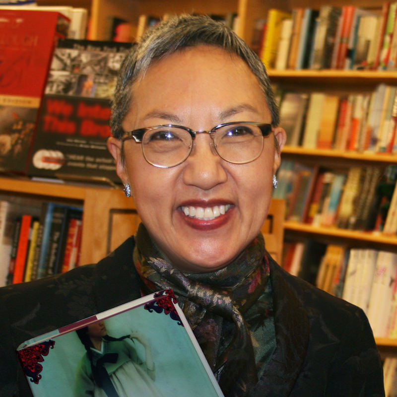 eugenia kim author